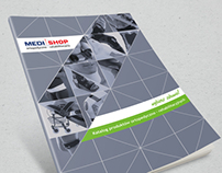 Medi-Shop – product catalog