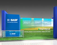 BASF Booth Fair