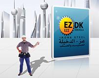 EZZ Company / Banners