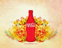 Coca Cola Oruro 2014