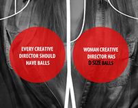 D size balls