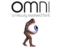 Omni Font Family
