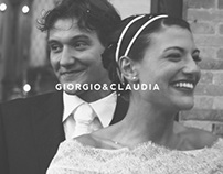 Wedding album | Giorgio & Claudia 2007