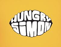 Hungry Simon