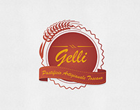 Logo Design - Pastificio Gelli
