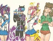 the smashing team