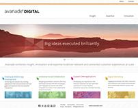 Avanade Digital