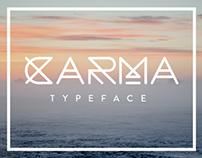 Carma Typeface