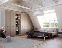 CG Bedrooms