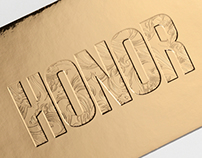 Honor - FW14 Invite