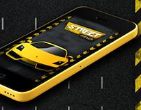 Street Driver - iOS Game