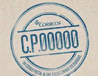 Correos, Código Cero