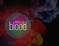 Molecule blood
