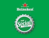 Heineken Logo Exercise