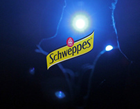 Schweppes 2013 Events