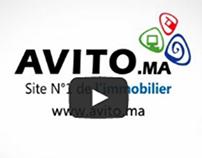 Branding consiste la marque Avito.m