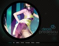 Webdesign: Denis Predescu