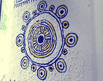 wall painting job  2 0 1 4