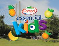 Compal Essencial Kids | Outjazz