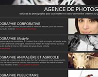 WEB | LA VITRINE CRÉATIVE