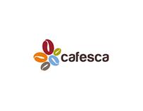 Cafesca Brand Identity