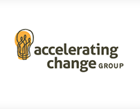 Accelerating Change Group Branding