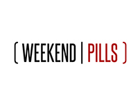 Weekend Pills