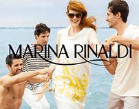 Marina Rinaldi - Responsive site