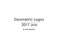 Geometric Logos - 2017 July