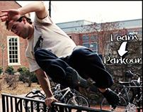 Essential Parkour Techniques Video Library