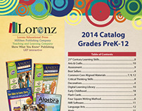Educational Publisher's Catalog