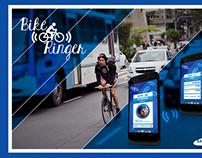 Samsung - Bike Ringer