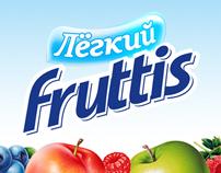 Fruttis легкий