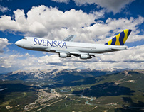 Svenska Airways
