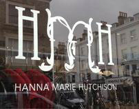 Hanna Marie Hutchison Couture