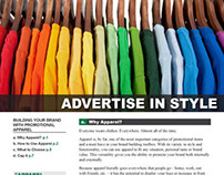 Advertise in Style - White Paper