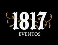 1817 Eventos