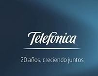 Encuentro - Telefonica