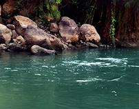 Jordan river trip