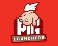 Pig Launchers