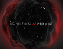JNŻ  //  album cover
