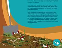 Composting Sheet