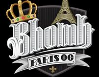 BHOMB: Paris OG