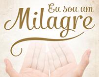 CD - Eu Sou um Milagre - Max Cardoso