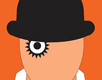 A Clockwork Orange Introduction