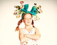 """YOUNG FLOWERS""- Ph.Lorenzo Scaccini"
