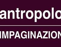 Antropologia - PEARSON PARAVIA - gennaio 2012