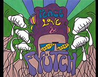 Fyutch album art