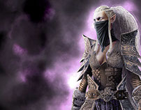 Dark Elf Assassins