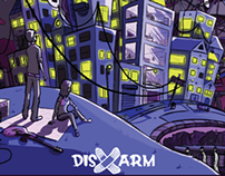 Dis-Arm album